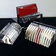 特色水晶卡片座