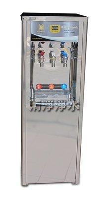 【清淨淨水店】水巨人冰溫熱飲水機只賣12900
