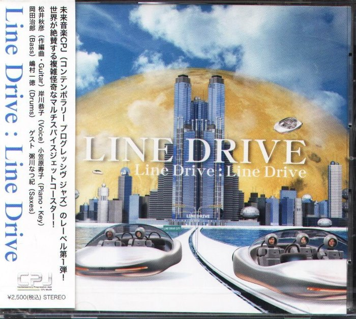 K ~ LINE DRIVE ~ LINE DRIVE ~ 日版 ~ NEW