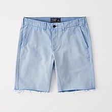 【西寧鹿】AF a&f Abercrombie & Fitch HCO 短褲 絕對真貨 可面交 C255