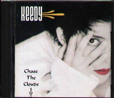 K - Keedy - Chase The Clouds - 日版CD+1BONUS