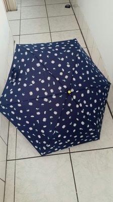 【bossini】小碎花雨傘