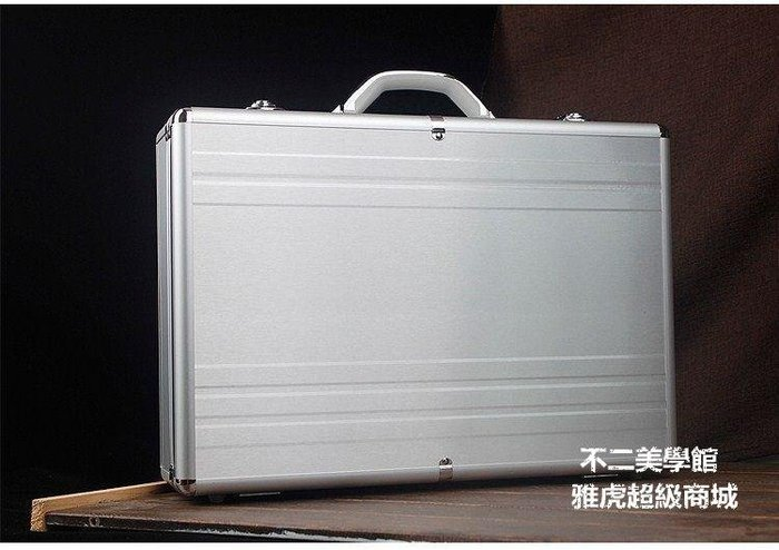 【格倫雅】^鋁合金箱多功能手提工具箱 展示箱 防震箱子 送掛鎖海棉G708211[g-l-y