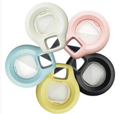 【eWhat億華】 Fujifilm Instax Mini7S Mini8 專用 近拍 + 自拍鏡 【白色】出清 MINI7S MINI8 可用 【1】