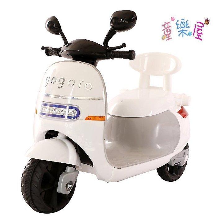 高雄童車~gogoro電動童車~可放mp3音樂~兒童機車~豪華電動車~高仿真兒童機車~兒童電動機車~生日禮物~聖誕節禮物