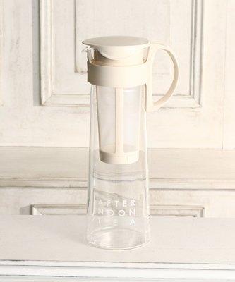 【2020春季新品】Afternoon Tea 經典Logo Works冷水壺