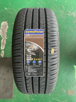 +超鑫輪胎鋁圈+ GOODYEAR 固特異 EfficientGrip SUV 255/50-20 EGP SUV