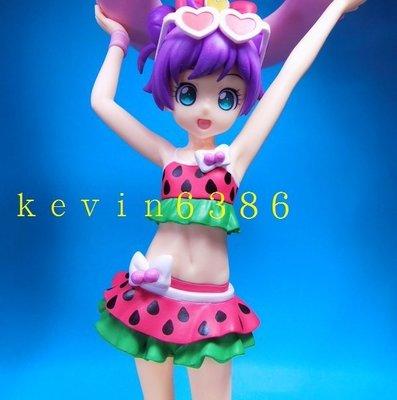 東京都-日本SEGA景品-星光樂園 PM 人形 真中菈菈 人物高約21公分 日版 現貨