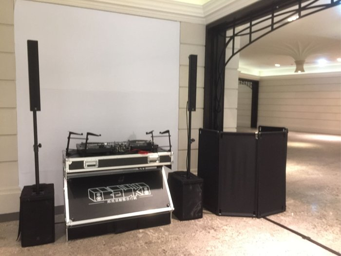 活動音柱喇叭出租  低音音響出租、DJ器材租賃 出租
