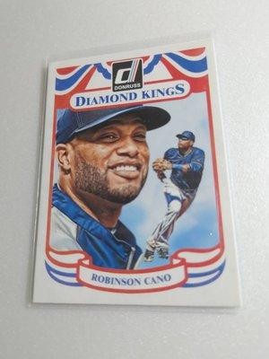 強打二壘手ROBINSON CANO一張~15元起標