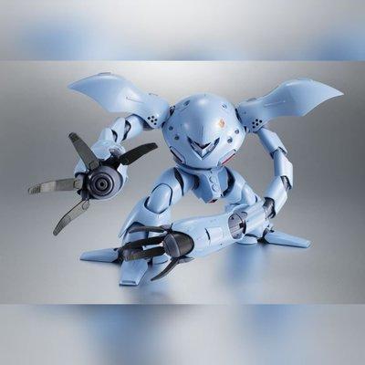 bandai robot魂 anime hy-gogg gundam 魔蟹