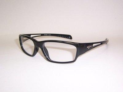 光寶眼鏡城(台南) outdo*造型塑款眼鏡TR9802 R2 黑色