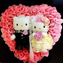 *︵琪吉吉小舖︵*車頭彩出租 LINE 熊大 兔兔 娃娃 結婚用品 自助婚紗 車彩 婚禮 夢時代 禮車花