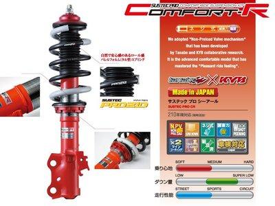 【汽車零件王】Tanabe 避震器 Smart Forfour / Smart Fortwo / Roadster
