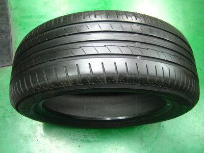 中古橫濱輪胎  AE50 215/55/17  ***日本製.沒補過***