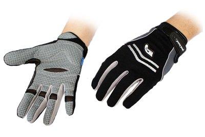 【繪繪】good.hand 手套工廠 長指手套 V型透氣款手套 防滑 台灣製造