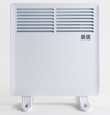 嘉儀 對流式電暖器 KEB-M10