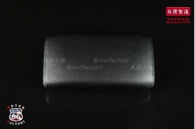 《美式工廠》舊款出清 單人後座墊(小)黑色/ 咖啡色 哈雷 883,野狼 KTR 檔車 美式 DYNA,坐墊 凱旋 川崎
