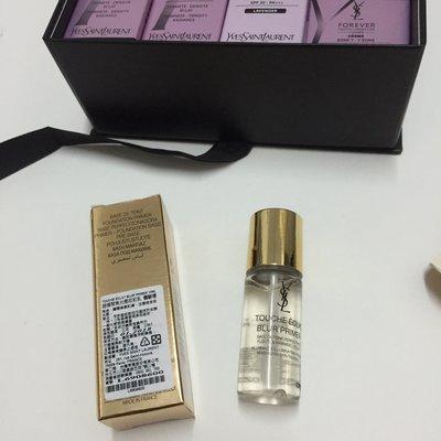 ~NA in JP~YSL  超模聚焦光感妝前乳 10ML體驗瓶 即期品  賣 專櫃贈品