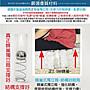 床墊正反可睡 【179購物中心】飯店用-抗菌透氣3M防潑水蜂巢式獨立筒床墊(厚22cm)-雙人5尺-$3900-破盤回饋