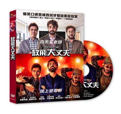 [DVD] - 放飛大丈夫 I Can Quit Whenever I Wa ( 采昌正版 ) - 預計 7/24 發行