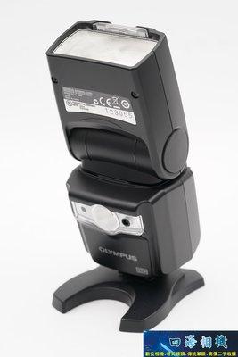 【高雄四海】OLYMPUS PEN FL-600R 原廠閃光燈.公司貨過保.店保三個月 GN值50. FL600R