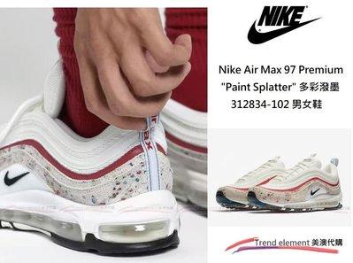 best value 2d773 3f3bd 美澳代購 Nike Air Max 97 Premium 312834-102