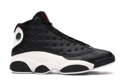 【美國鞋校】預購 AIR Jordan 13 Retro Reverse He Got Game 414571-061