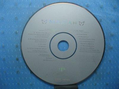 [無殼光碟]DA Mariah Carey  #1's [Import Bonus Tracks]