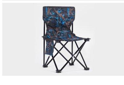 戶外摺疊椅子便攜馬扎釣魚小凳子