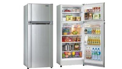【大邁家電】SAMPO聲寶 SR-L34G(S2) 定頻冰箱〈12/12-明年1/11出遠門不在, 無法接單, 請見諒〉