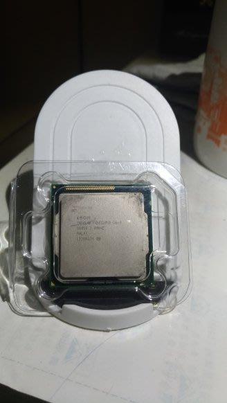 賣二手~Intel Pentium G860 雙核 CPU / 1155腳位
