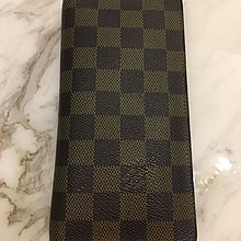 LV 長銀包Louis Vuitton long wallet