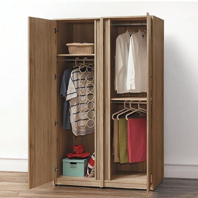 雀莉 4尺衣櫃😊暖暖屋傢俱傢飾😊LT
