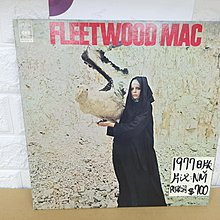 1977日版 Fleetwood Mac  The Pious bird of good omen 西洋流行搖滾 黑膠