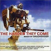 [狗肉貓]_ Grooverider The Harder They Come
