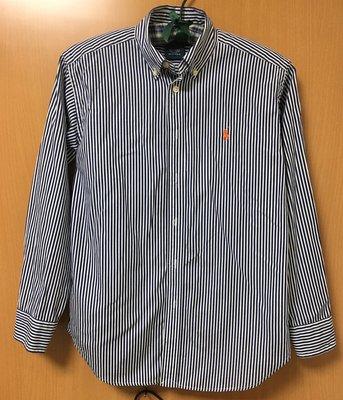珮珮百寶屋💎美國 Polo 條紋襯衫