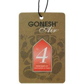 (MARVELOUS)日本GONESH精油芳香吊卡-No.4 藤蔓果園(新版)