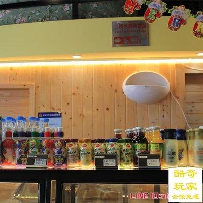 捕蚊燈笆笆啦滅蚊燈商用粘捕式滅蠅燈餐廳飯店家用靜音電捕驅滅蒼蠅神器【酷奇玩家】