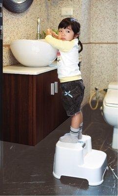 POLYWISE BI-5858 吾愛墊高椅 防滑兒童墊高椅 增高椅 小型梯子 附止滑墊