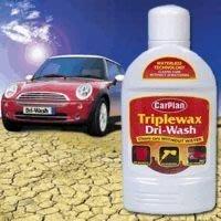 【傑洛米-汽車用品】CarPlan卡派爾 乾式洗車精~洗車真的不用水喔 下殺↘原價$490→$99 新北市