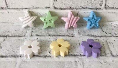 JaSmine Flora~花兒 星星擴香石 組 香氛~ 乾燥花 精油 擺飾 情人節 婚禮小物 生日