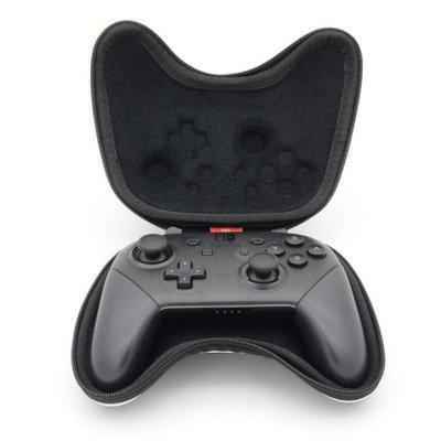 Switch Pro 無線手把收納包/控制器硬殼包/防撞包/拉鍊包 EVA材質 直購價200元 桃園《蝦米小鋪》