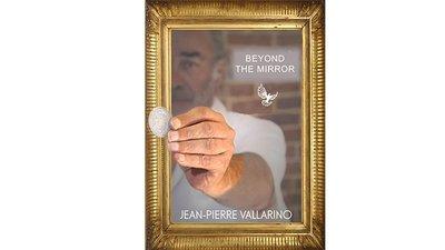 【天天魔法】【S845】正宗原廠~穿透鏡子(Beyond the Mirror by Jean-Pierre Valla