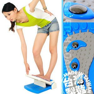 【推薦+】台灣製造 多角度瑜珈拉筋板P260-730TR平衡板.多功能健身拉筋板.運動健身器材.伸展