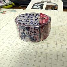 【R的雜貨舖】紙膠帶分裝 非整捲 小徑 x 夏米 Chamilgarden 和紙膠帶 - 方寸