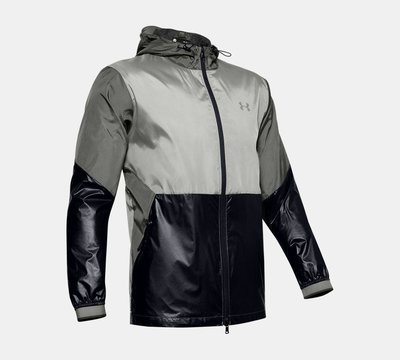 UNDER ARMOUR Recover Legacy防護夾克 全新正品公司貨 可刷卡及分期 1353370-388