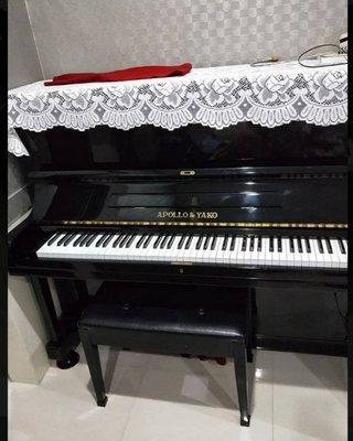 APOLLO&YAKO鋼琴