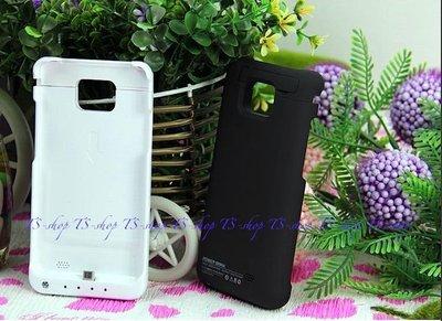 ☆ 福利品 ☆ Samsung Galaxy S2 背蓋/手機殻/背夾/保護殼/皮套 3合1