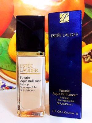Estee Lauder 雅詩蘭黛粉保濕訂製粉底精華 30ml ☆色號: 1C0, 2C0, 2W0, 1W0百貨公司